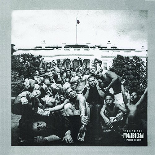 Kendrick Lamar-To Pimp A Butterfly-CD-FLAC-2015-PERFECT Download