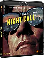 Night Call [Blu-ray]