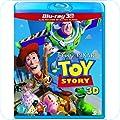 Disney Monster Blu-ray