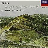 Elgar: Enigma Variations / Falstaff