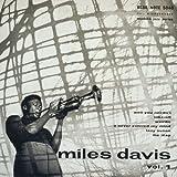 Miles Davis, Vol. 1 by Miles Davis (2001-07-17)