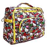 Ju-Ju-Be B.F.F Convertible Diaper Bag, Hello Kitty