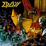 Edguy - Savage Poetry (AFM Records ‎– AFM 035-2)