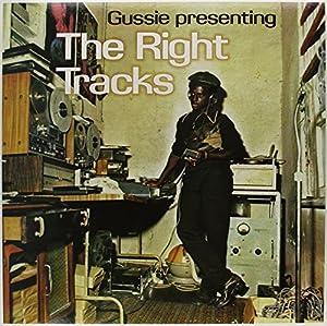 Gussie Presenting: the Right Tracks [Vinyl LP] [Vinyl LP]