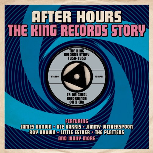 VA-After Hours (The King Records Story)-3CD-2014-gF Download