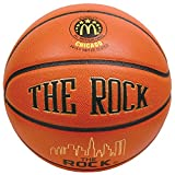 Anaconda Sports® The Rock® MG-4500-PC-MC15 2015 McDonald's All American High School Official Girls Game Basketball (Composite)