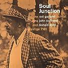 Soul Junction (Back to Black Limited Edition) [Vinyl LP]