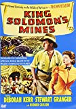 King Solomon's Mines (1950) (Bilingual)