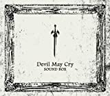 Image of Devil May Cry Sound Box