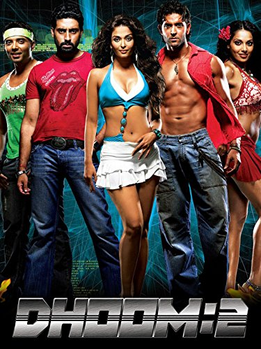 Dhoom 2 (English Subtitled) (Dhoom 2 compare prices)