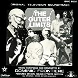 echange, troc Various Artists - The Outer Limits: Original Television Soundtrack