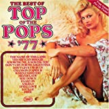 The Best of Top of the Pops '77by Top Of The Poppers