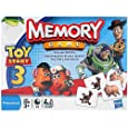 Memory Toy Story 3 Educational Game