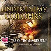 Under Enemy Colours | [Sean Thomas Russell]