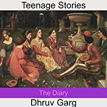 The Diary Audiobook by Dhruv Garg Narrated by John Hawkes