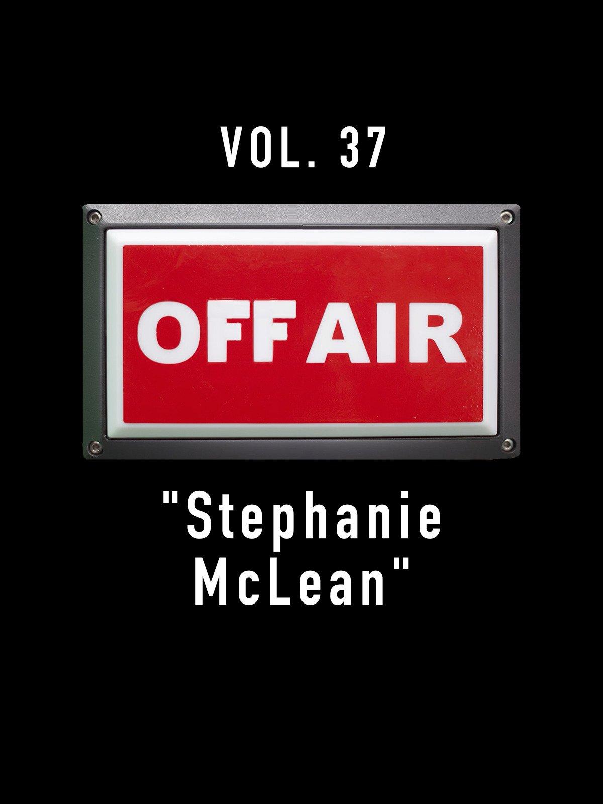 Off-Air Vol. 37