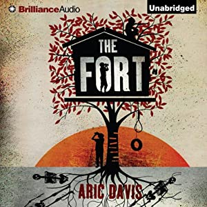 The Fort | [Aric Davis]