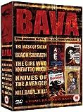 echange, troc The Mario Bava Collection Vol.1 [Import anglais]