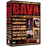 Mario Bava Collection [DVD]by Mario Bava