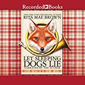 Let Sleeping Dogs Lie: 'Sister' Jane, Book 9 | Rita Mae Brown