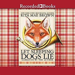 Let Sleeping Dogs Lie Audiobook