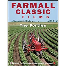 Farmall Classic Films - The Forties
