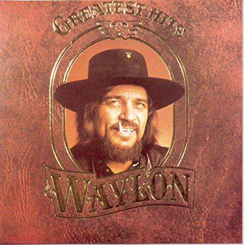WAYLON JENNINGS - Waylon Jennings Greatest Hits - Zortam Music