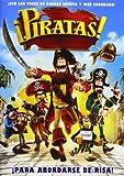 Piratas [DVD]