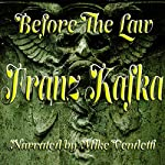 Before the Law | Franz Kafka