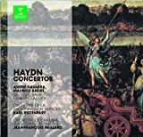 The Erato Story - Haydn: Concertos for Cello, Trumpet & Two Horns