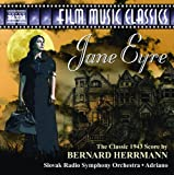 バーナード・ハーマン:ジェーン・エア(1943)