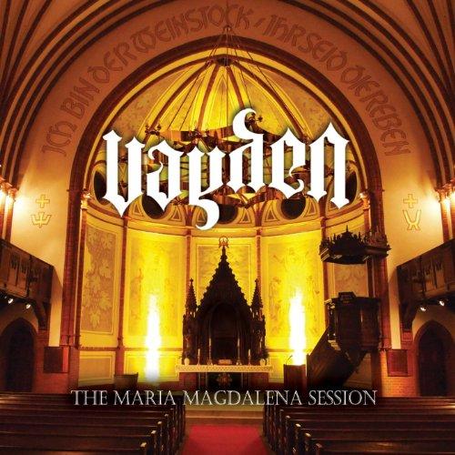 Vayden-The Maria Magdalena Session-CD-FLAC-2012-FORSAKEN Download