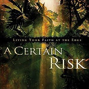 A Certain Risk Audiobook
