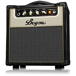 Bugera V5 5-Watt Class-A Valve Amplifier Combo with Reverb And Power Attenuator