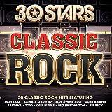 30 Stars:Classic Rock