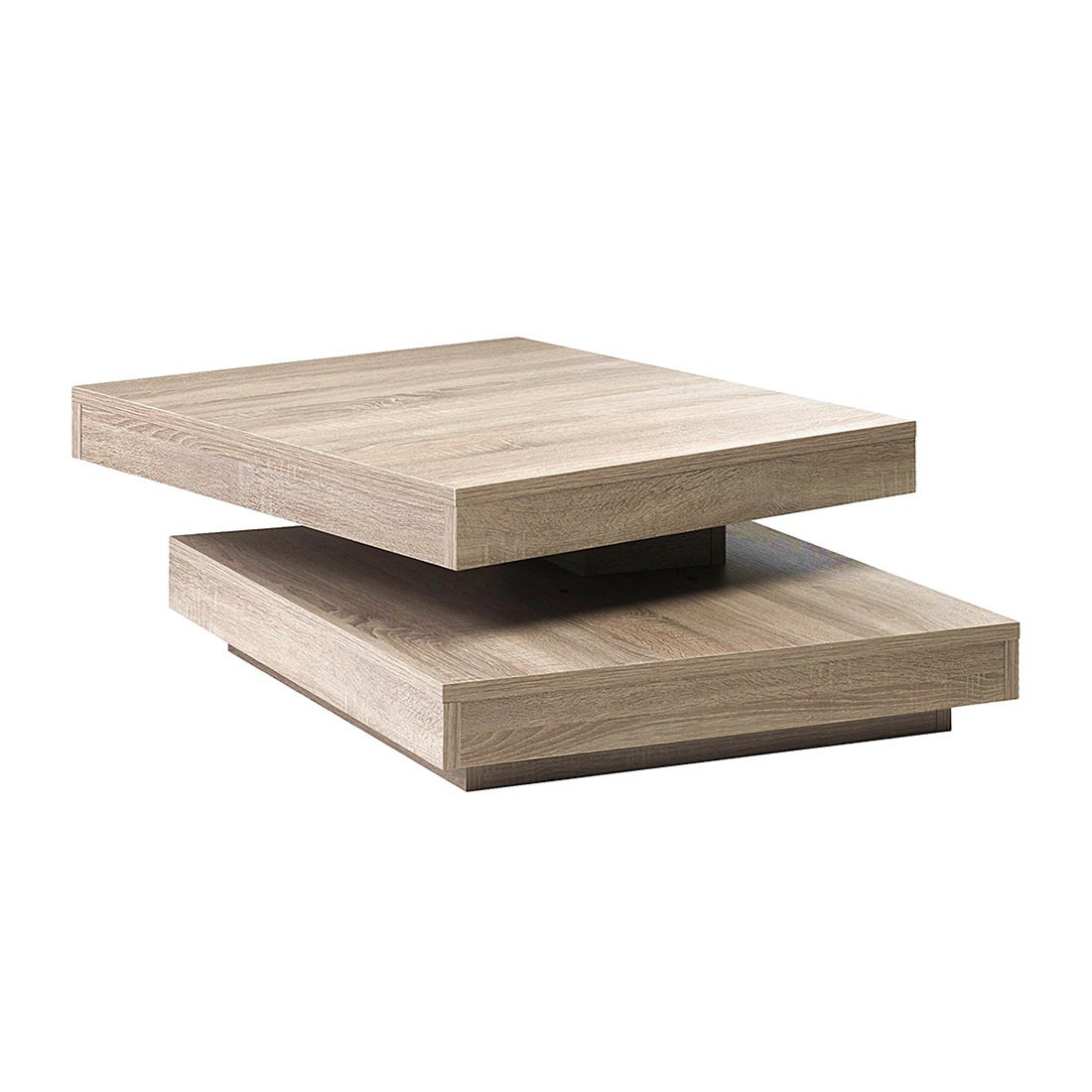 Table basse chene clair - Table basse chene clair ...
