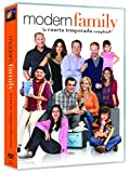 Modern Family - Temporada 4 [DVD]