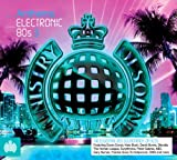 Various Artists Anthems Electronic 80s 3
