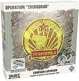 "Dust Tactics: Operation ""Zverograd"""