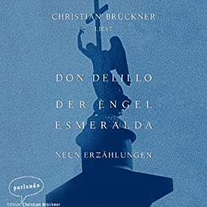 Der Engel Esmeralda Hörbuch