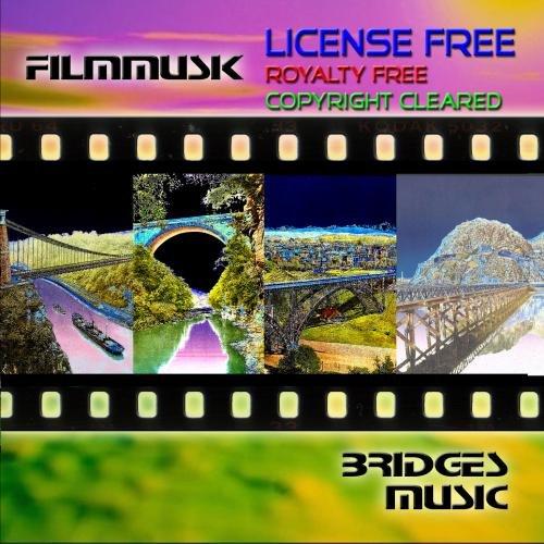 Bridges  license royalty copyright free indie score Gemafreie Filmmusik