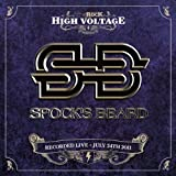 Live At High Voltage 2011 by Spock's Beard