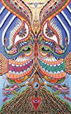 Yes Yes Yes No No No Psychedelic Trippy Tapestry 6021590