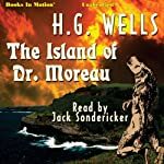The Island of Dr. Moreau | H.G. Wells