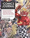 The Comics Journal #293 (No. 293) (1560979836) by Groth, Gary