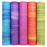 Ganges All-Round Yoga Mat for Yoga