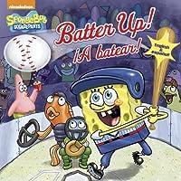 Batter Up!/¡A batear!