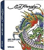Ed Hardy Art for Life