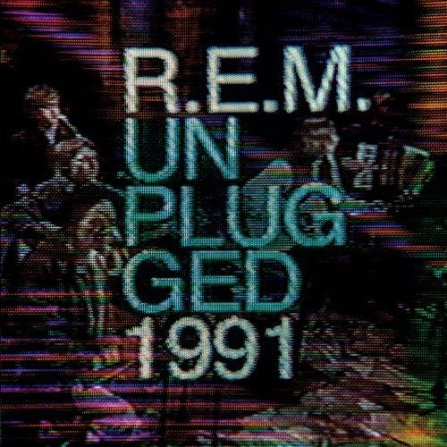 Rem - Mtv Unplugged 1991 (2xlp) - Zortam Music