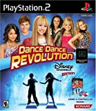 Dance Dance Revolution: Disney Channel Edition Bundle (Includes Dance Mat)